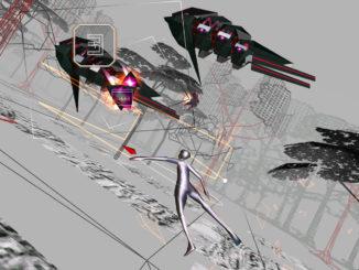 REZ Infinite PlayStation VR