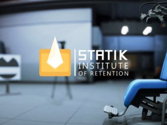 Statik Institute of Retention
