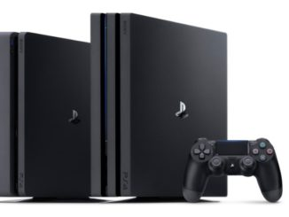PlayStation 4 pro és slim