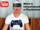 PlayStation VR kényelem
