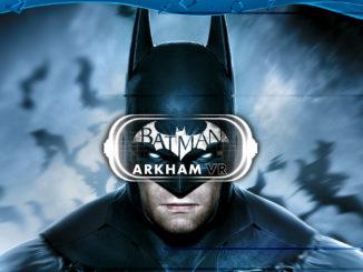 Batman Arkham VR teszt