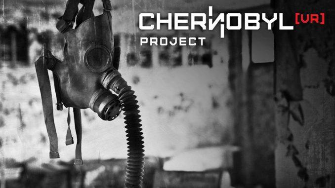 chernobyl playstation vr