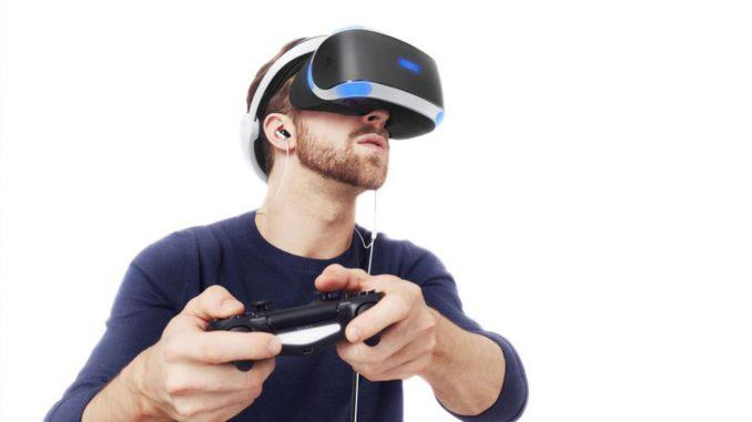 PlayStation VR rosszullét