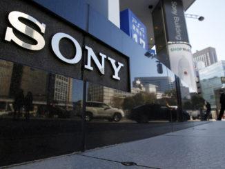 Sony - Tokyo
