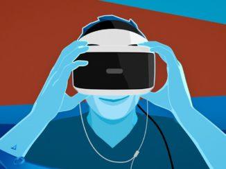 PlayStation VR tutorial