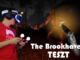 the brookhaven experiment teszt