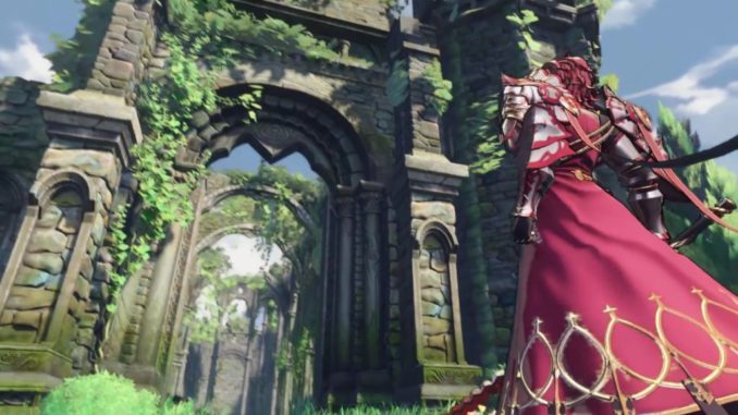 Granblue Fantasy: Project Re:Link PSVR