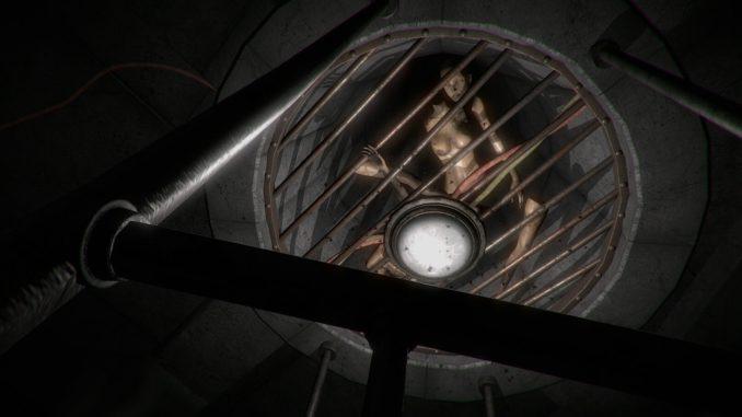 Dying Reborn PSVR