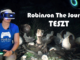 Robinson The Journey teszt