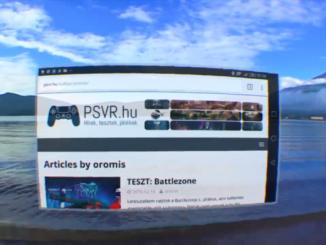 Anywhere VR