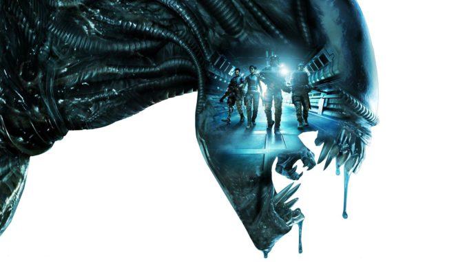 alien covenant psvr app