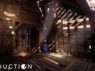 Obduction PSVR