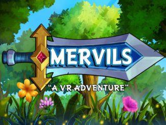 mervils a vr adventure psvr