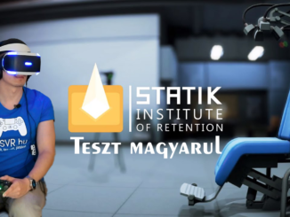 Statik Institute of Retention teszt