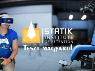 Statik Institute of Retention teszt