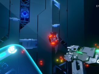 VR Invaders PSVR