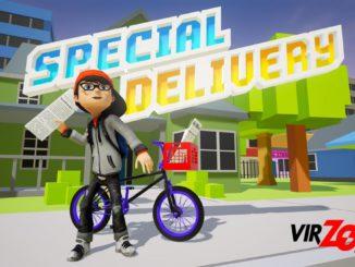 special delivery psvr