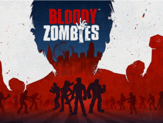 Bloody Zombies psvr