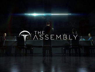 the assembly psvr teszt