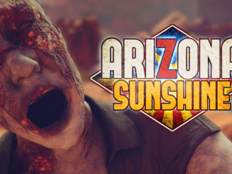 arizona sunshine aim controller