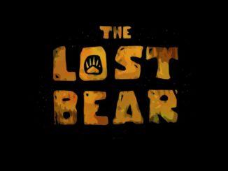 The Lost Bear PSVR