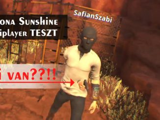 arizona sunshine multiplayer psvr teszt