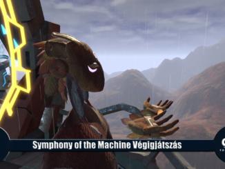 Symphony of the Machine végigjátszás