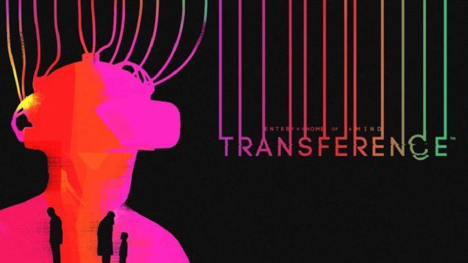 transference psvr
