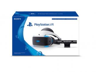 Új PSVR csomag