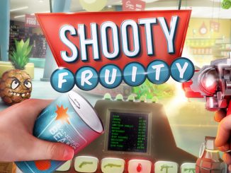 shooty fruity psvr