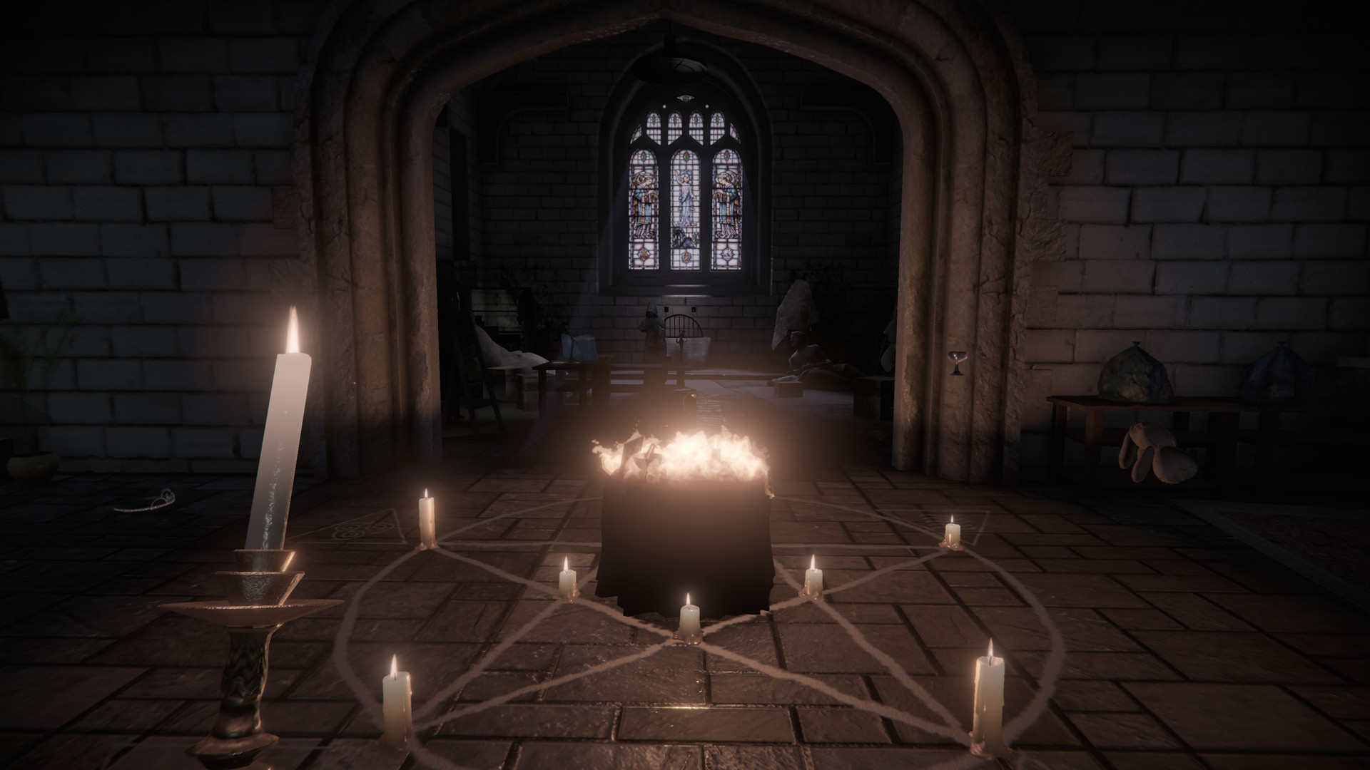 dont knock twice screenshot 3