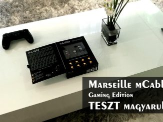 marseille mcable gaming edition