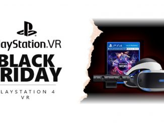 black-friday-playstation-vr-akcio