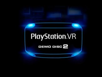 PSVR demo disc 2