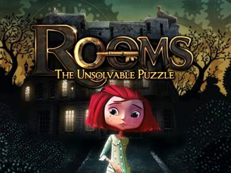 rooms the unsolvable puzzle psvr
