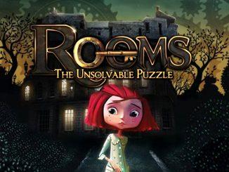 rooms the unsolvable puzzle psvr