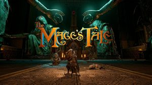 The Mage's Tale PSVR