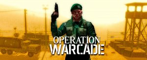 operation warcade psvr