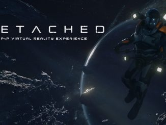 detached psvr