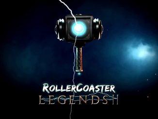 rollercoaster legends 2 thor
