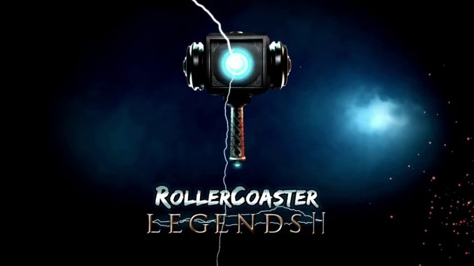 rollercoaster legends 2 thor