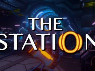 the station psvr