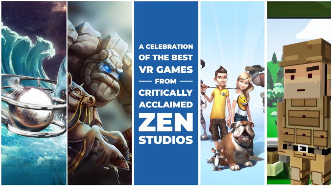 zen studios vr collection psvr
