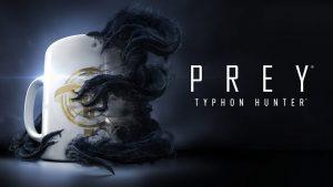 prey vr