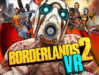 borderlands 2 vr psvr