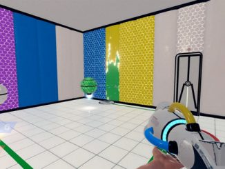 chromagun psvr