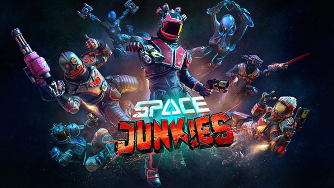 space junkies psvr
