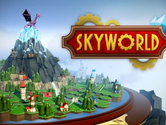 skyworld psvr