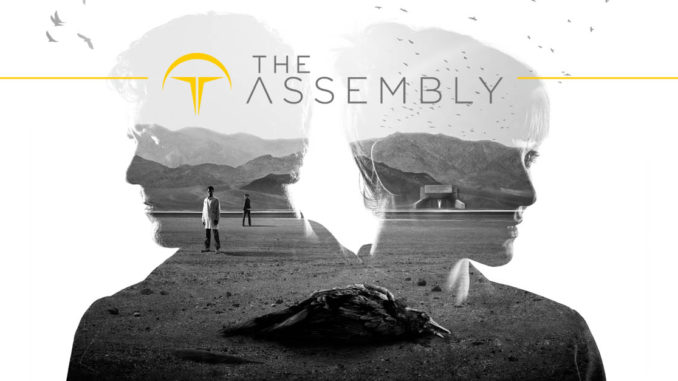 The Assembly PlayStation VR