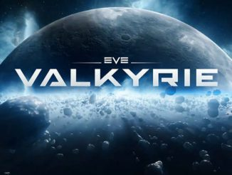 EVE Valkyrie Playstation VR